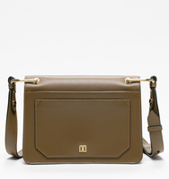 Hopewell shoulder olive bag back