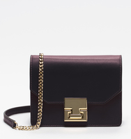 Hopewell mini shoulder bag front