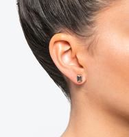 Three set earrings silver 1