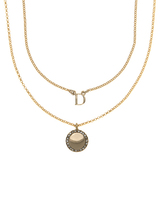 D for daring necklace 2