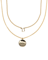 D for daring necklace 1