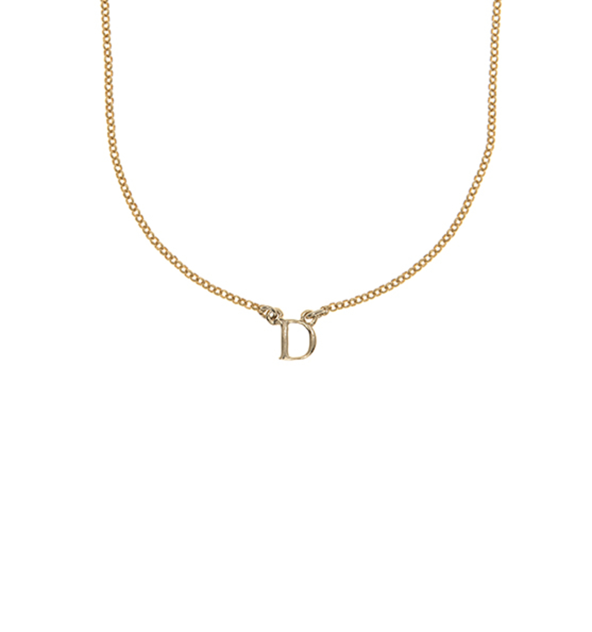 D for daring necklace 3