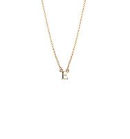 E for explore necklace 3