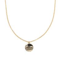 E for explore necklace 4