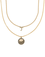 J for joyful necklace 6