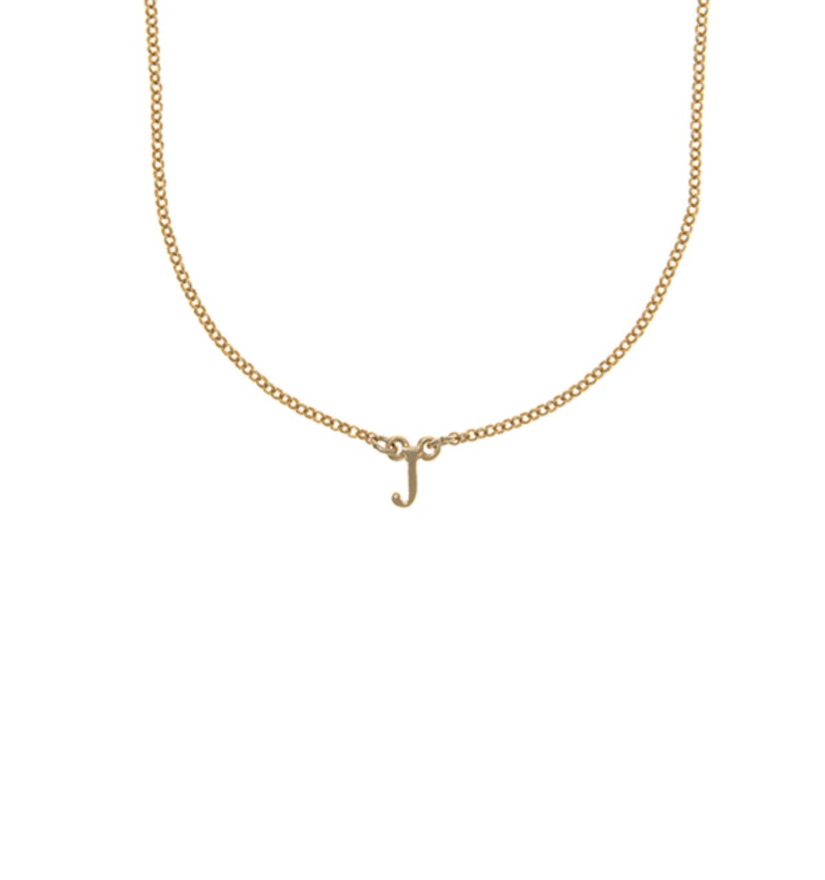 J for joyful necklace 3