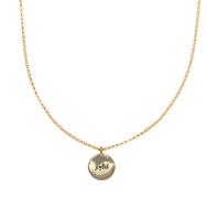 J for joyful necklace 4