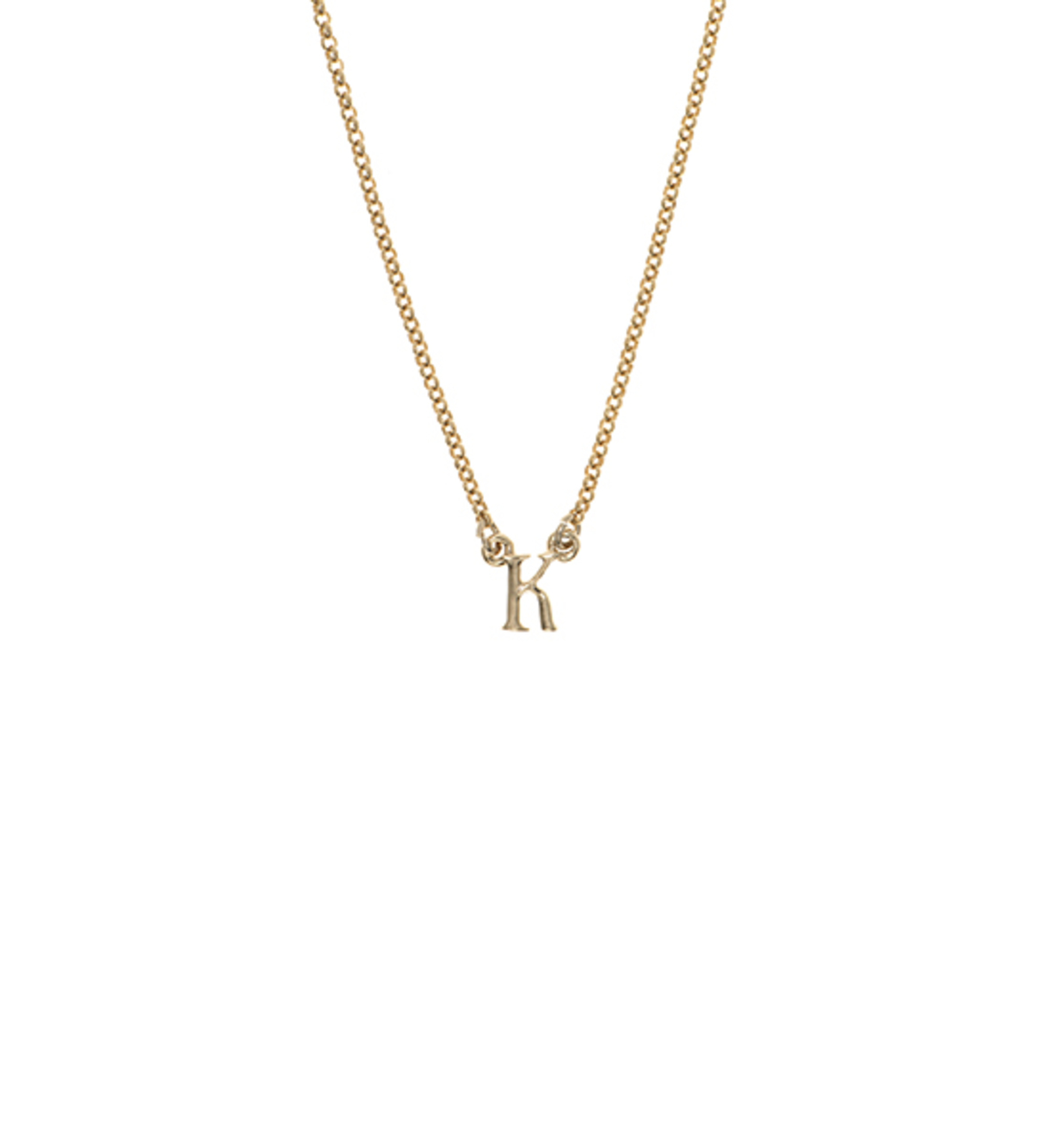 K for kindness necklace 3