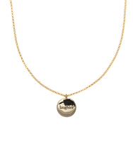 L for laughter necklace 4