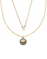 S for strength necklace 5