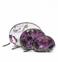 Mercer cosmetic case trio gemstone