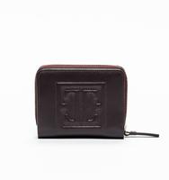Mara zip around wallet windsor wine