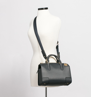 Soho medium satchel body