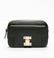 Stanton luggage camera bag black