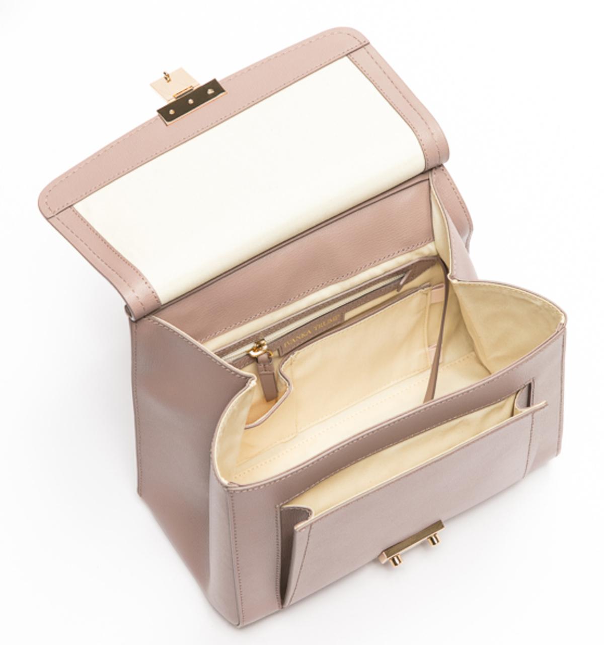 Stanton mini luggage shoulder interiro