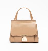 Stanton mini luggage shoulder canyon rose