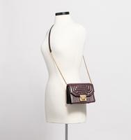 Hopewell mini shoulder bag windsor wine body2