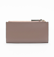 Mara pouch wallet misty rose back