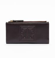 Mara pouch wallet windsor wine
