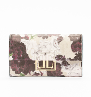 Mara crossbody wallet gemstone