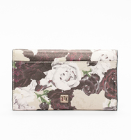 Mara crossbody wallet gemstone back