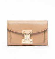 Stanton wallet crossbody canyon rose