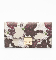 Hopewell clutch gemstone