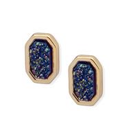 Chrystie stud earring