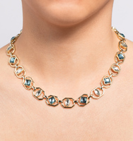 Chrystie adjustable collar