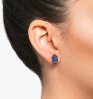 Chrystie stud earrings