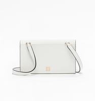 Stanton luggage crossbody white 2
