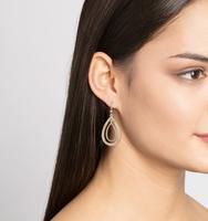 Mott orbital earring
