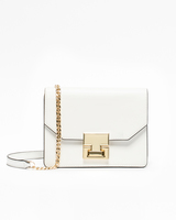Hopewell mini shoulder bag white front ivanka trump