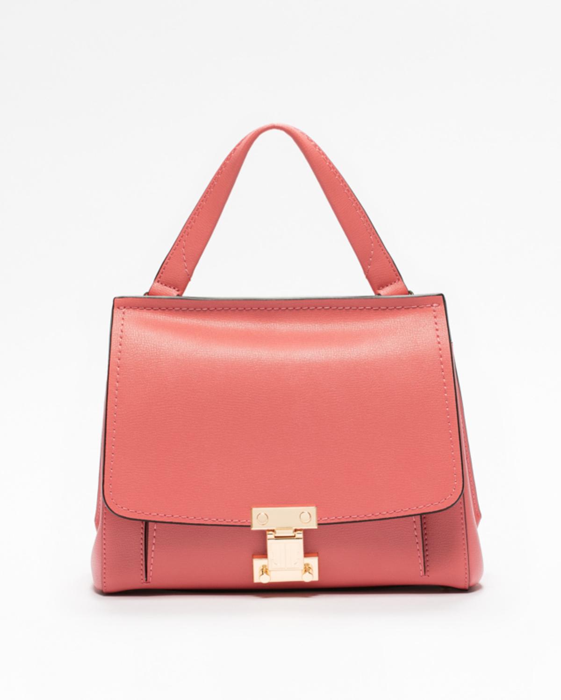 Stanton Mini Luggage Shoulder Bag