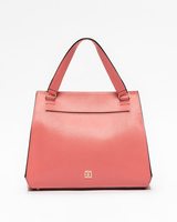 Stanton mini luggage shoulder bag tea rose back ivanka trump