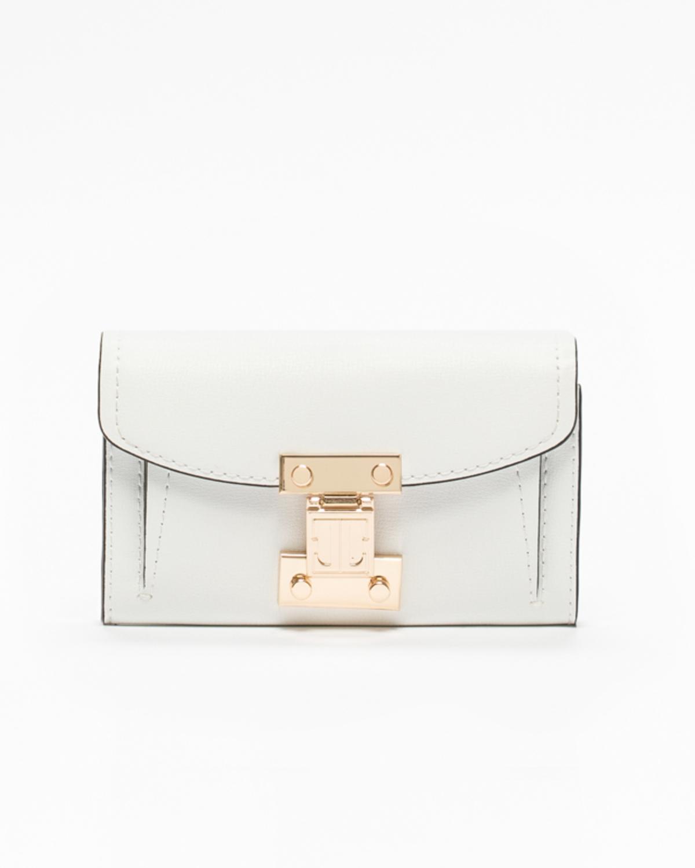 Stanton Luggage Crossbody Wallet