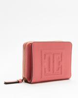 Mara zip around wallet tea rose side ivanka trump