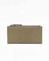 Mara pouch wallet olive front ivanka trump