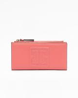 Mara pouch wallet tea rose front ivanka trump