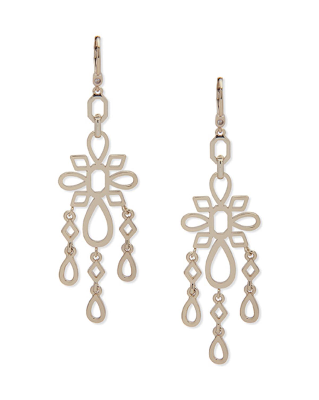 May web gansevoort chandelier earring