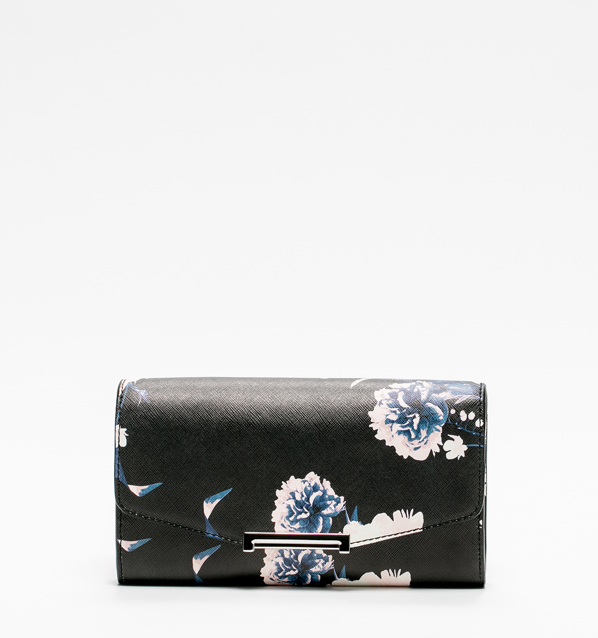 Mara Crossbody Wallet